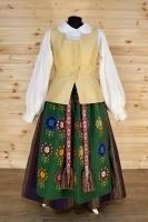 Suvalkietiški tautiniai drabužiai